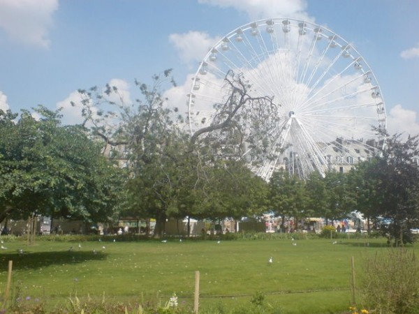 Fete de Tuileries